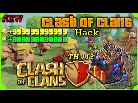 coc modded apk latest