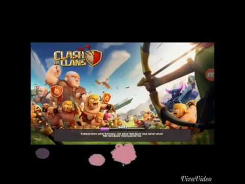 Clash Of Clans Hack NEW apk. (((((PATCHED)))))