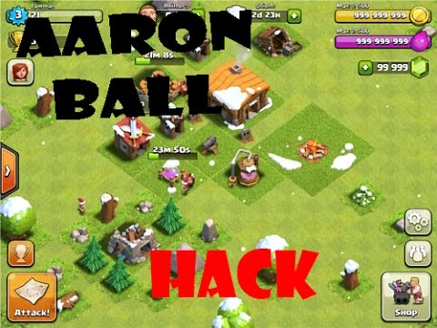 Clash Of Clans Hacked APK [ANDROID/NO ROOT]