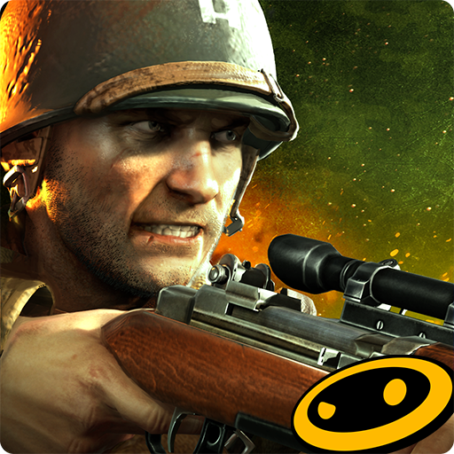 FRONTLINE COMMANDO: WW2 v1.1.0 APK Download