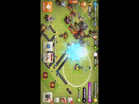 Hack game clash of clans 2015 versi 7.65.2