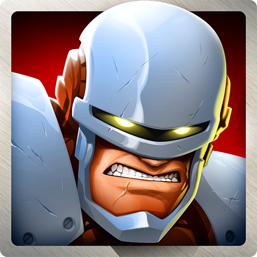 Mutants: Genetic Gladiators APK Download