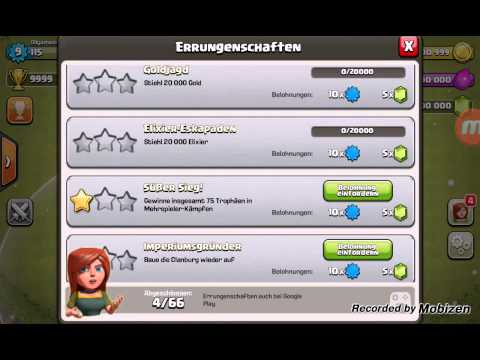 [NOT WORKING]Clash of Clans 6.407.2 modded server