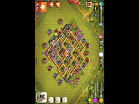 [Patched] Android Clash Of Clans.apk
