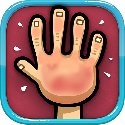 Red Hands – 2-Player Games v1.4 APK Download