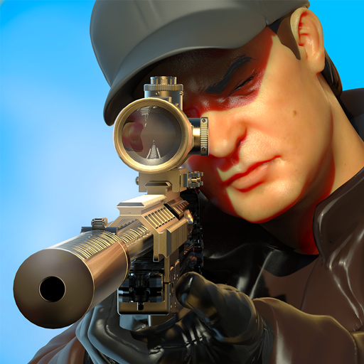 Sniper 3D Assassin: Free Games v1.6.1 APK Download
