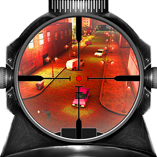 Sniper Shoot War 3D v2.0 APK