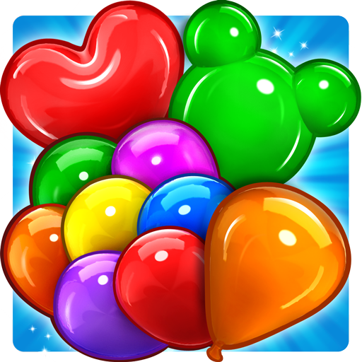 Balloon Paradise Apk v1.5.3 Download