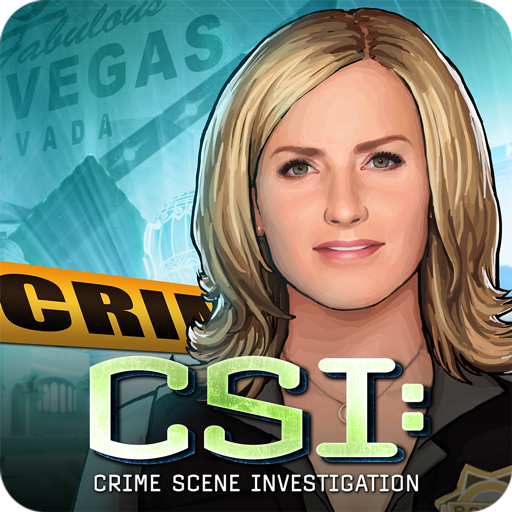 CSI: Hidden Crimes apk v 1.16.8