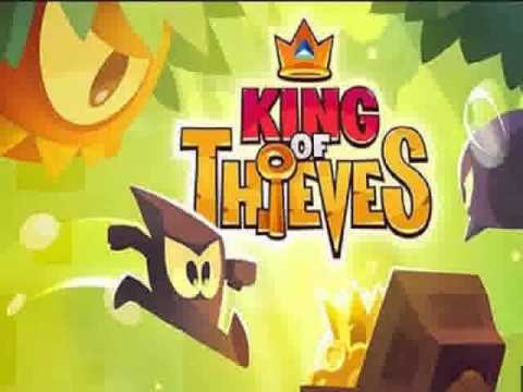 Download King of Thieves v1.7 Mod  APK (Full Free Download)