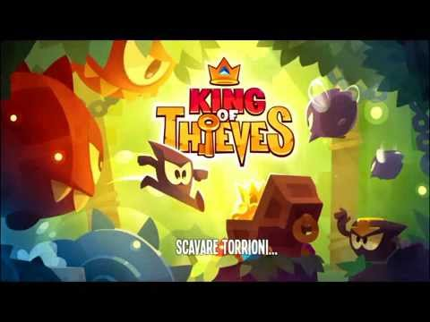 King of Thieves 2.1 APK download [Old]