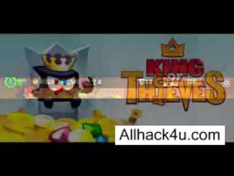 King of Thieves Cheats Apk Android