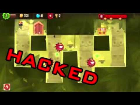 King of Thieves Hack Android and iOS