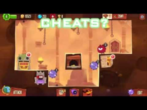 Unlimited Gems, Gold and Keys King of Thieves