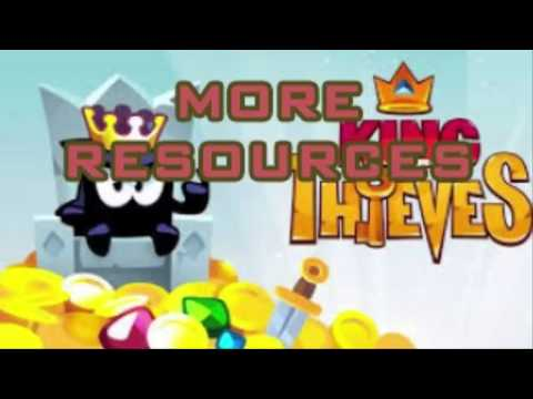 Unlimited Keys King of Thieves