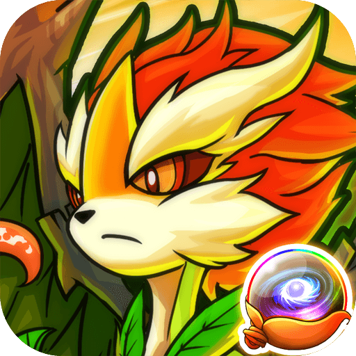 Bulu Monster v2.3.2) Apk Mod Money