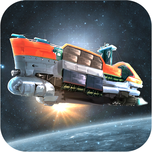 Cosmonautica (EARLY ACCESS) v1.1.6 Apk