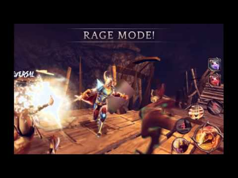 Darkness Reborn v1.1.2 Apk + Data Android