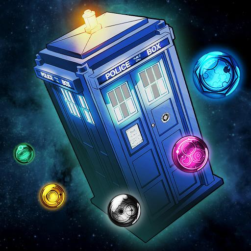 Doctor Who: Legacy v 3.0.2 APK download For Android
