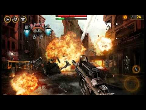 free Overkill 2 v1.43 Apk + OBB Data Android download