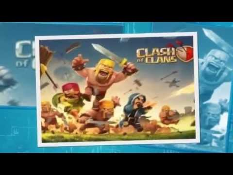Get Clash of Clans 7.156.10 APK Full