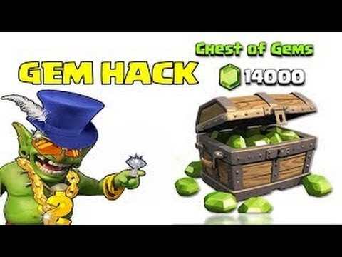 Hacking Clash of Clans with v7.3