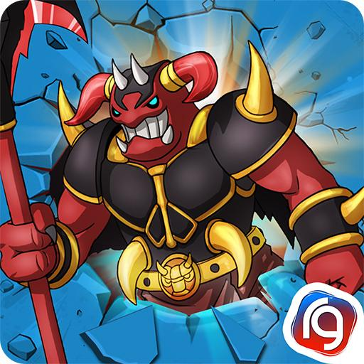 Mini Monster Mania v1.3.9  APK Download For Android
