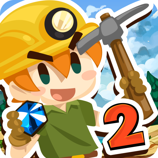 Pocket Mine 2 Apk v2.0.3.0 Mod