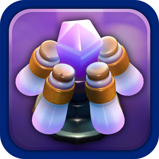 Prime World: Alchemy v1.0.3 APK (Mod Money)