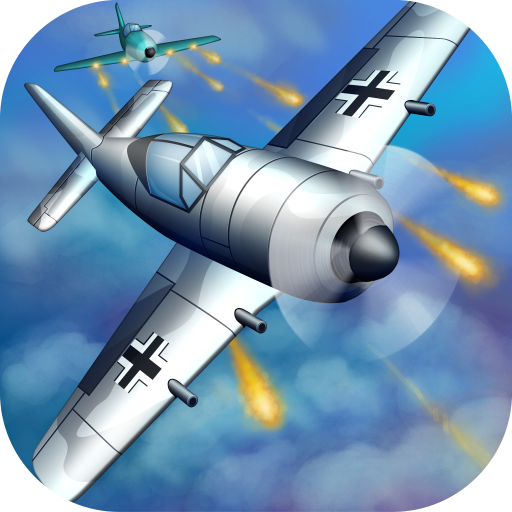 Sky Aces 2 v1.01 (Full)  APK (Mod Money)