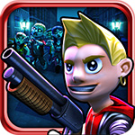 Zombies After Me! – Money Mod Apk