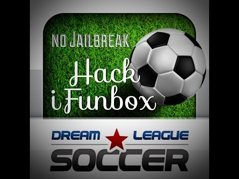 Dream League Soccer Unlimited Coins Hack with iFunbox (NO JAILBREAK)
