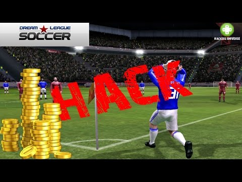 How To HACK Dream League Soccer [ANDROID] 2015