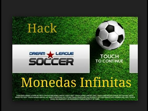 Monedas infinitas en Dream league soccer hack 2015