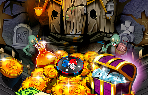 android coin dozer unlimited coins